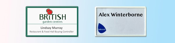 Contact Us about printed ID cards